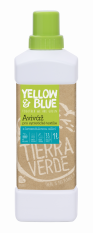 Aviváž - Tierra Verde (Yellow&Blue)