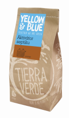 Aktivátor septiku - Tierra Verde (Yellow&Blue)