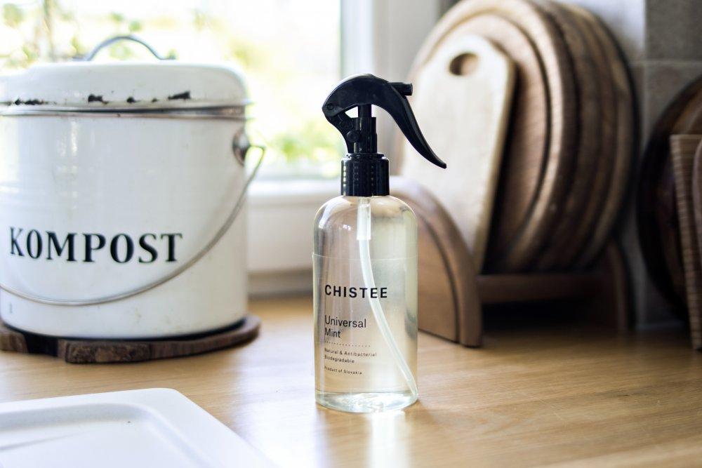 Universal Spray Mint Chistee