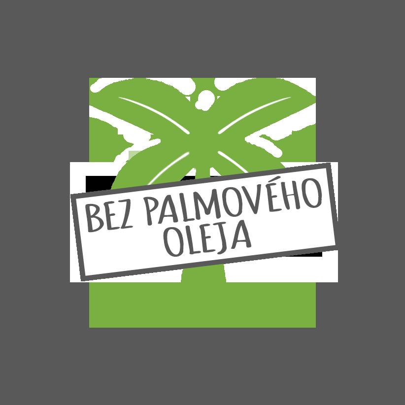 Bez palmového oleja