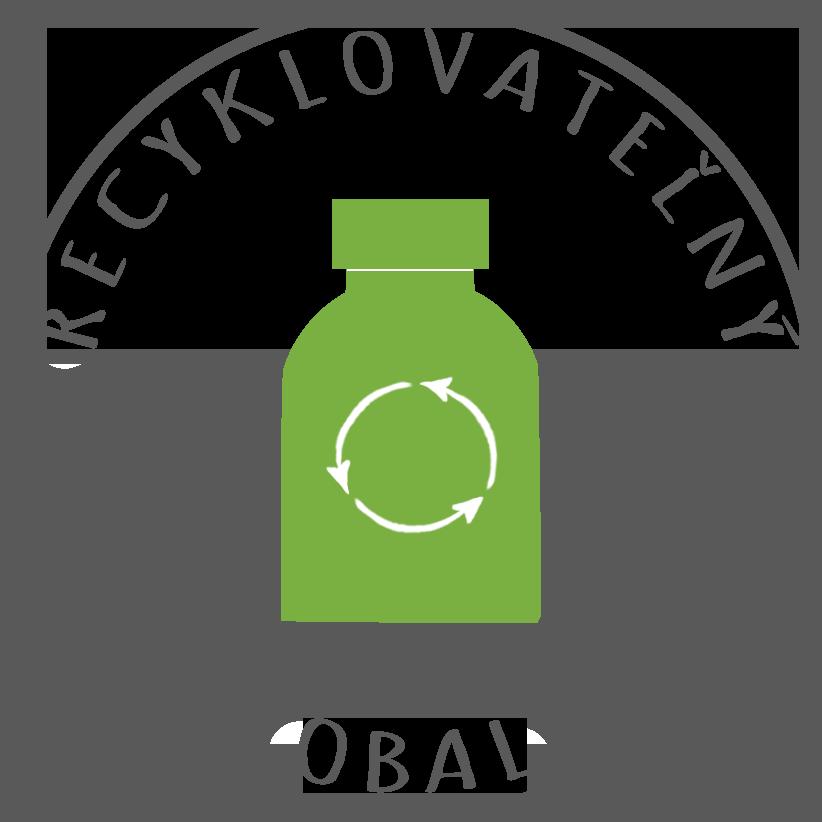 Recyklovateľný obal
