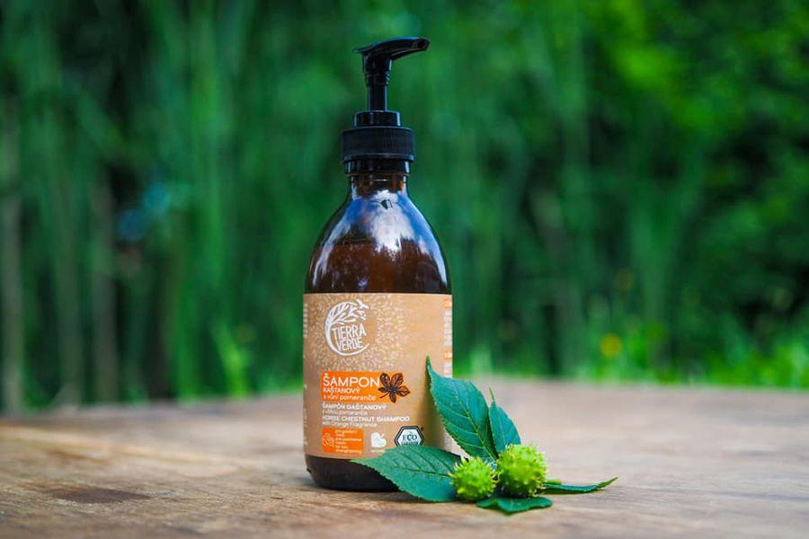eko šampón proti vypadávaniu vlasov